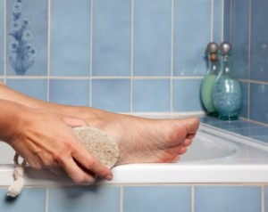 Diabetic-Foot-Care-Callus